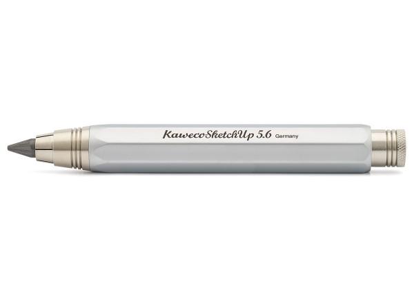 Kaweco Serie SketchUp 5,6 mm Farbe Silber matt