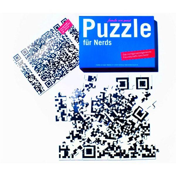 Puzzle für Nerds