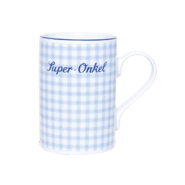 Tasse Super Onkel