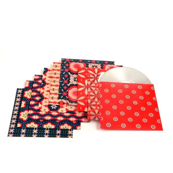 CD Hüllen Marlies