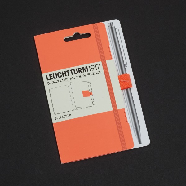 Pen Loop orange