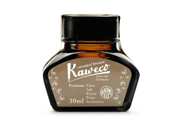 Kaweco Tinte Caramel braun
