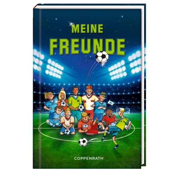 Freunde-Buch