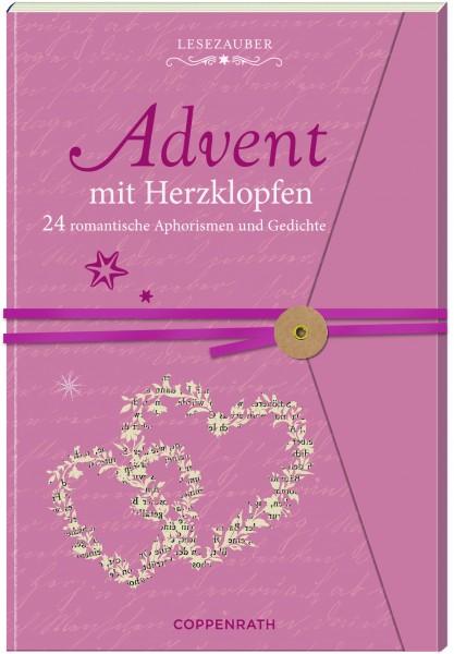 Advent mit Herzklopfen