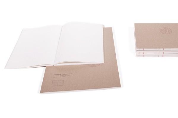 Notizbuch kleiner A4