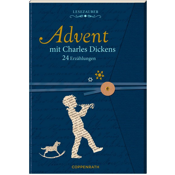 Advent mit Dickens