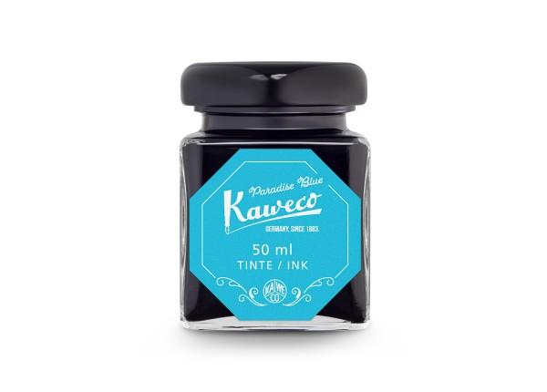 Kaweco Tinte paradise Blue