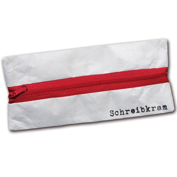 Schüttelpennal Zipp Rot