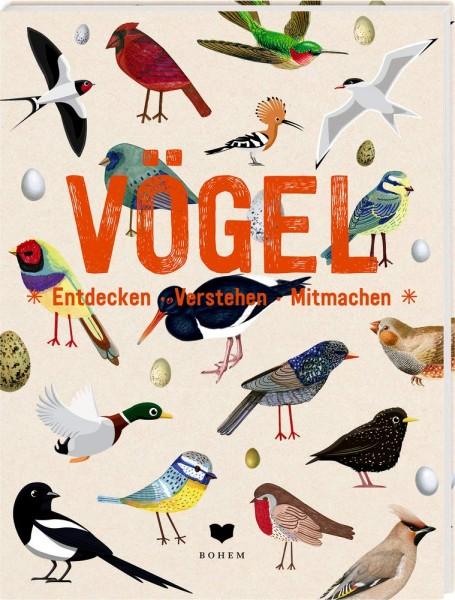 Vogel Buch