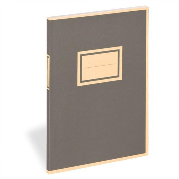 Antiques Buch grey