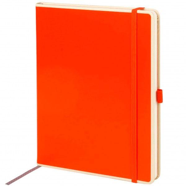 Le Professionnel large orange