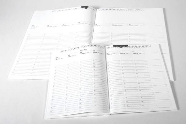 Kalender 2021 A4 Layout 2