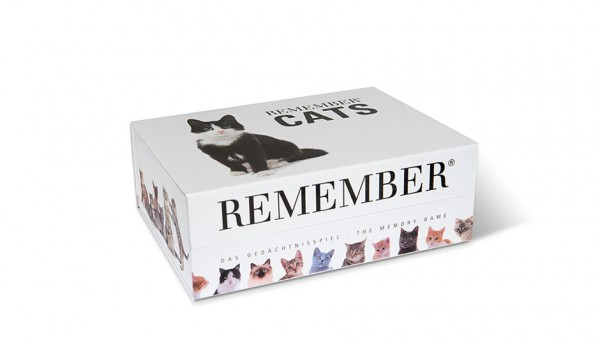 Memory Katzen