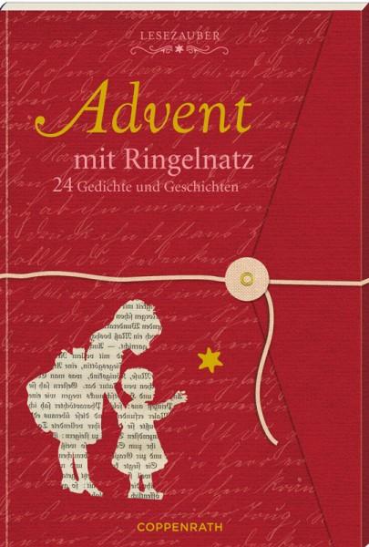 Advent mit Ringelnatz