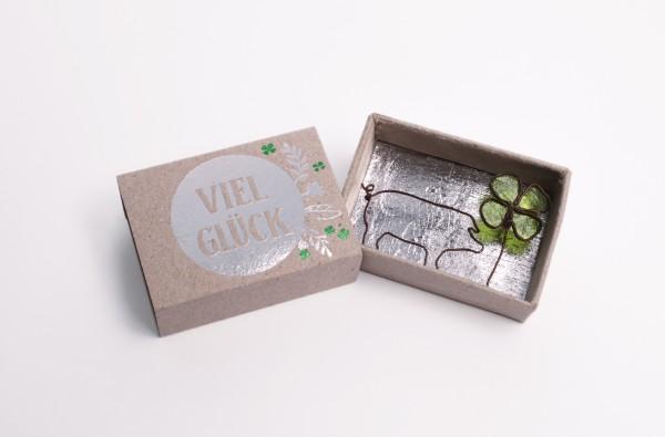 Kleine Wunschbox