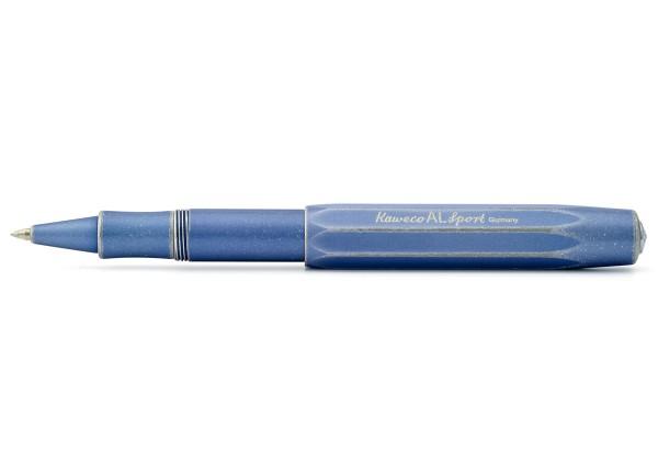 Kaweco AL SPORT Gelroller Stonewashed blue