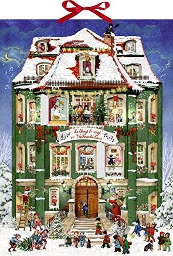 Adventkalender mit Sound