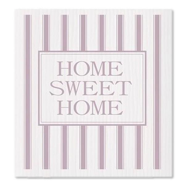 Spüllappen home sweet home