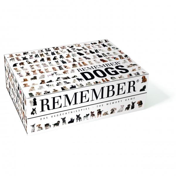 Memory Hunde