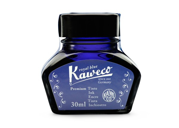 Kaweco Tinte royal blue