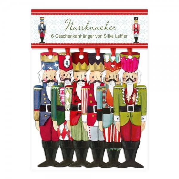 Weihnachtsanhänger – Nussknacker