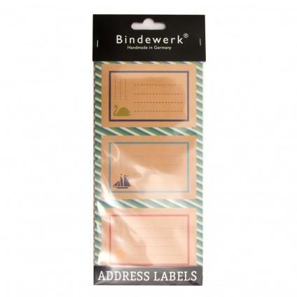 Adress Labels