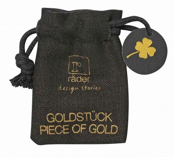 Goldstück Klee