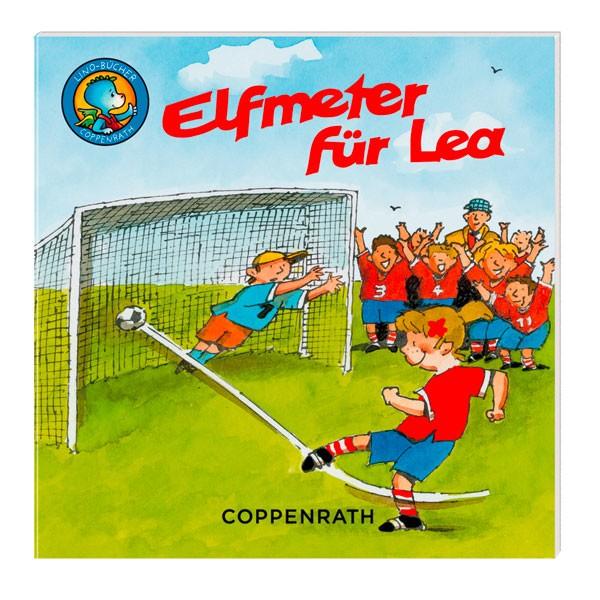 Linos Fußballgeschichten