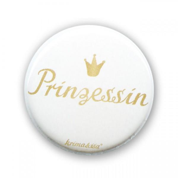Button Prinzessin