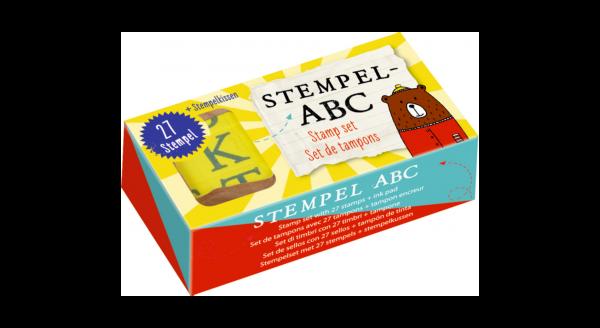 Stempel ABC