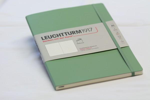 Notizbuch Composition B5 Salbei