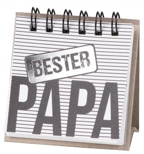 Kleine Botschaften Bester Papa