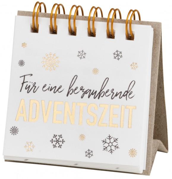 Kleine Adventbotschaften