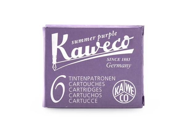 Kaweco Tintenpatronen Purple