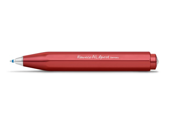 Kaweco AL SPORT Kugelschreiber Rot