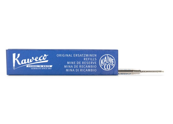 Kaweco Refill Ballpen 0,8 Blau
