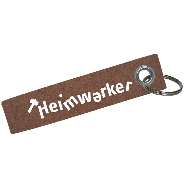 Schlüsselanhänger Heimwerker