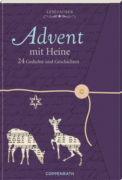 Advent mit Heine