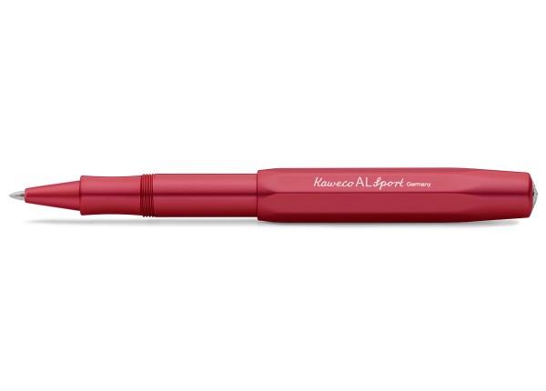 Kaweco AL SPORT Gelroller Deep Red