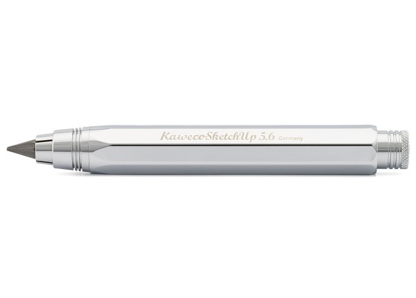 Kaweco Serie SketchUp 5,6 mm Farbe Silber