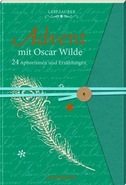 Advent mit Oscar Wilde