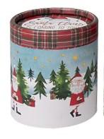Musikbox Santa Claus