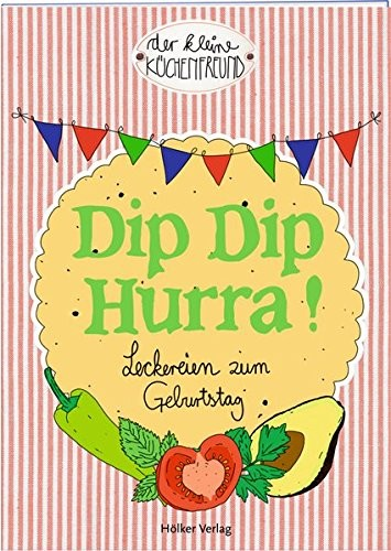 Dip Dip Hurra