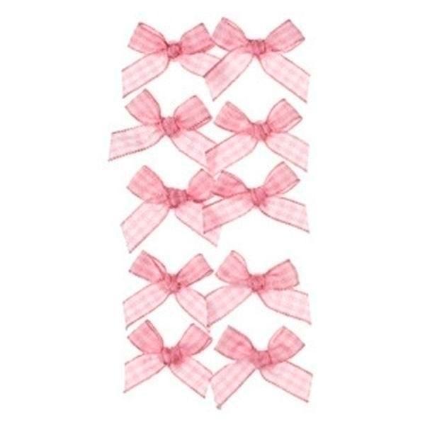 Schleifchen rosa