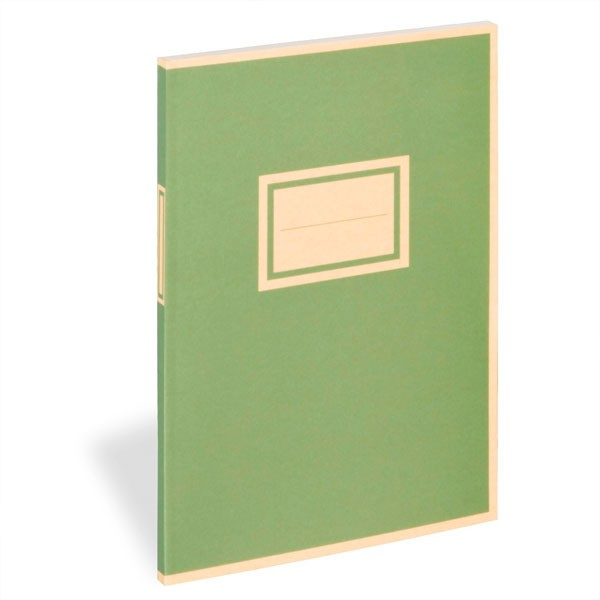 Antiques Buch lime