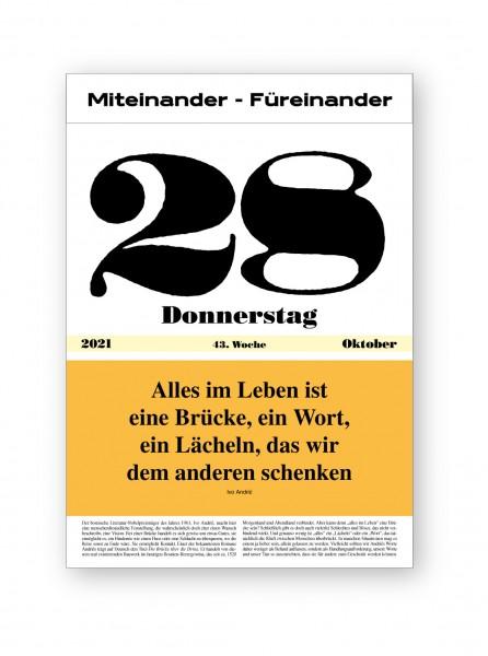 Original-Leitspruch-Tages-Kalender 2021