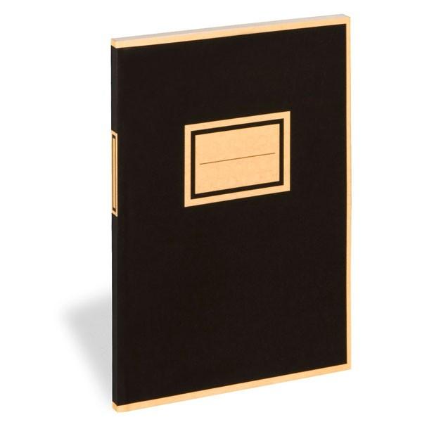 Antiques Buch black