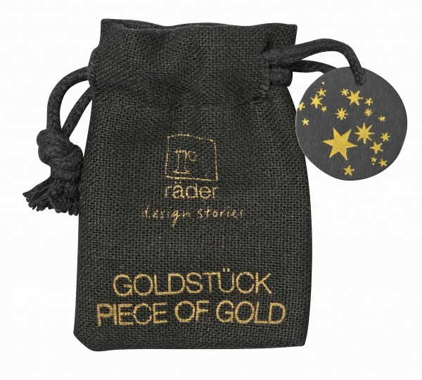 Goldstück Sterne