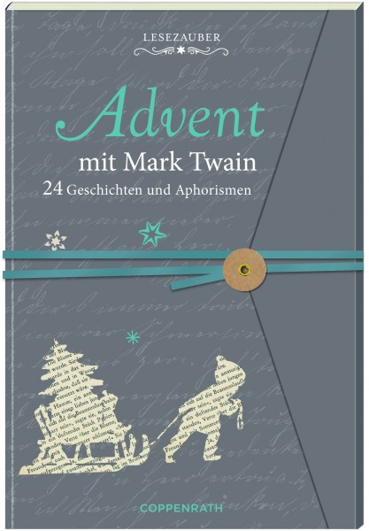 Advent mit Mark Twain
