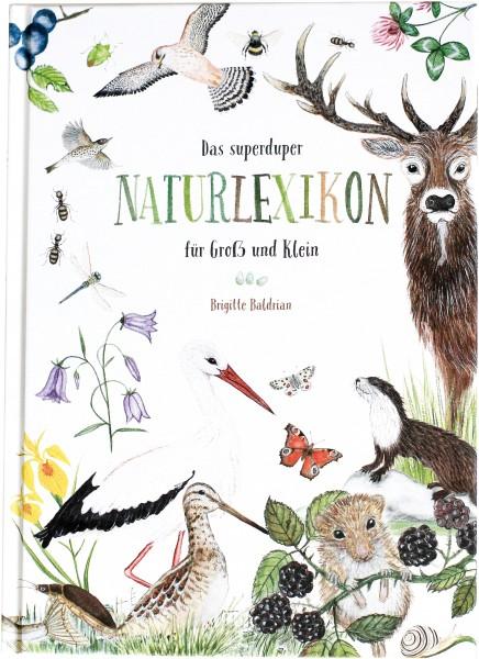 Naturlexikon Brigitte Baldrian